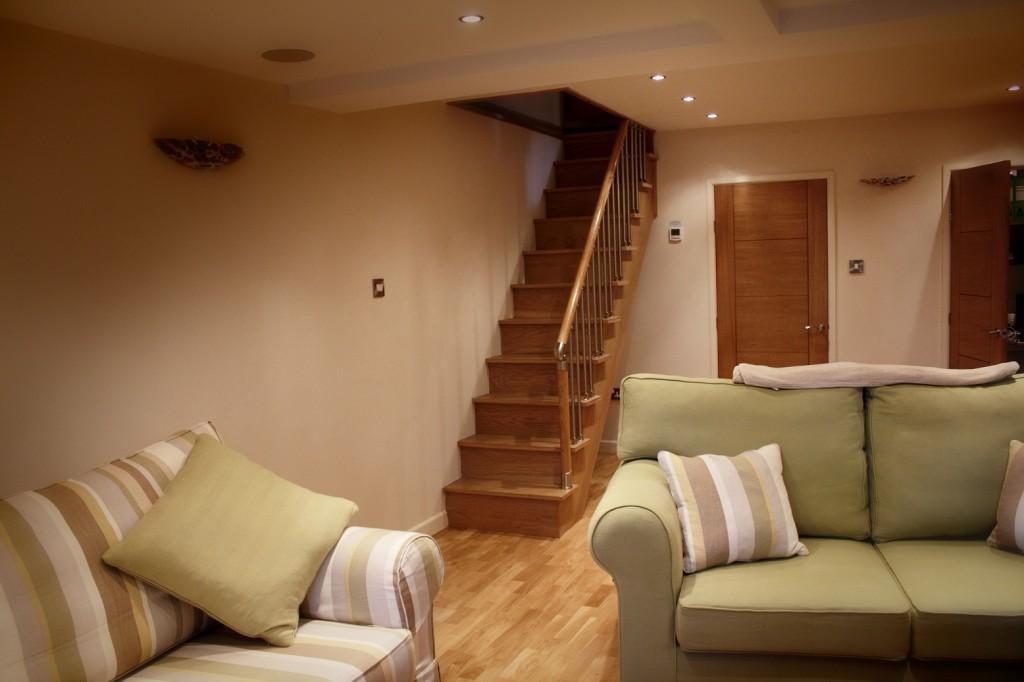 basement conversions in nottingham