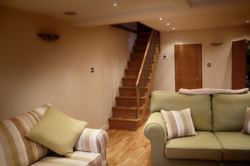 basement conversions in nottingham